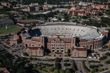 FSU Stadium