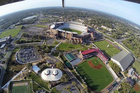 florida state stadium