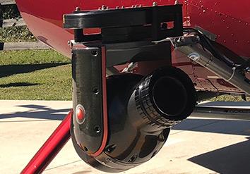 Cineflex V14 Camera Front